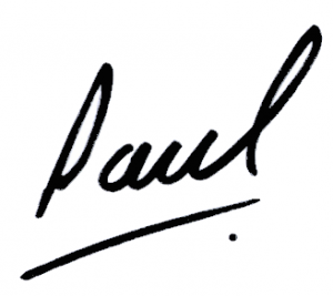 Paul-sign-blacker2