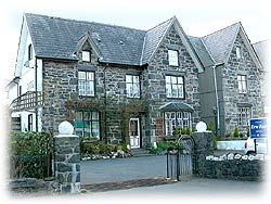 Erw Fair Guest House Llanberis