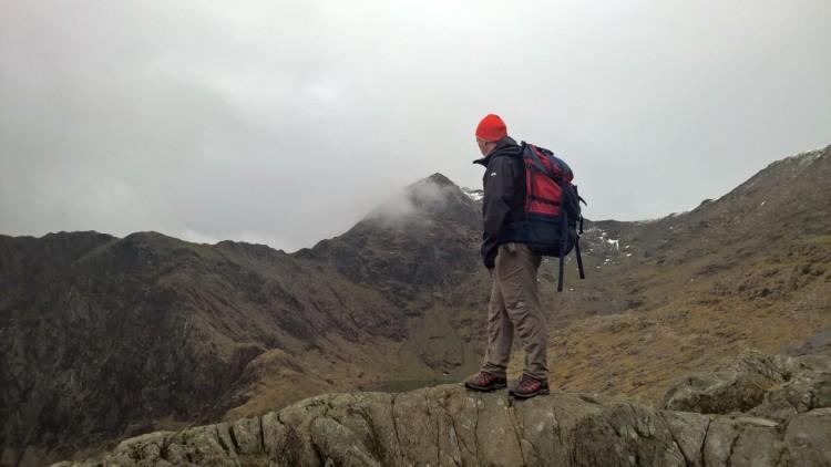 2016 : Snowdonia Return