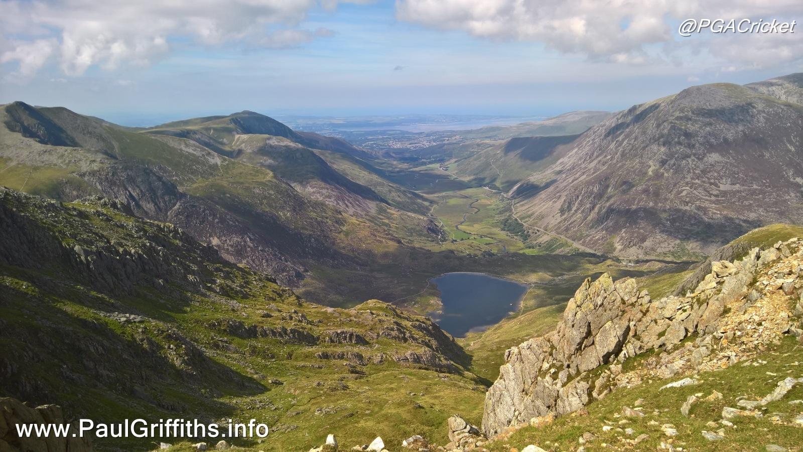 Walk On Wales . com